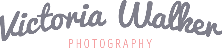 Victoria Walker Photography Logo