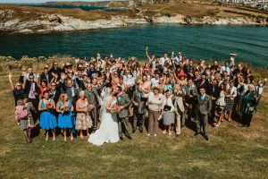 Image 120140807 0219 300x200 - Lucy & Dave - Glendorgal Hotel Wedding