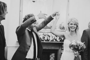 1 153 300x200 - Timmy and Staceys Newquay Wedding