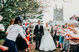 1 214  300x200 - Olivia and Matts Wedding at St Mellion Golf Resort
