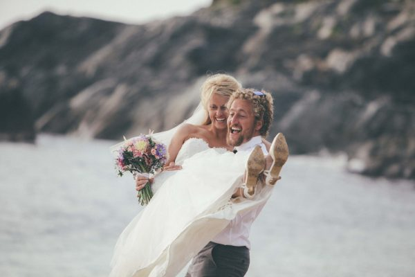1 266 scaled 600x400 - Timmy and Staceys Newquay Wedding