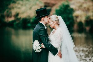 1 303  300x200 - Olivia and Matts Wedding at St Mellion Golf Resort