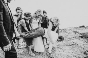 1 321 300x200 - Timmy and Staceys Newquay Wedding