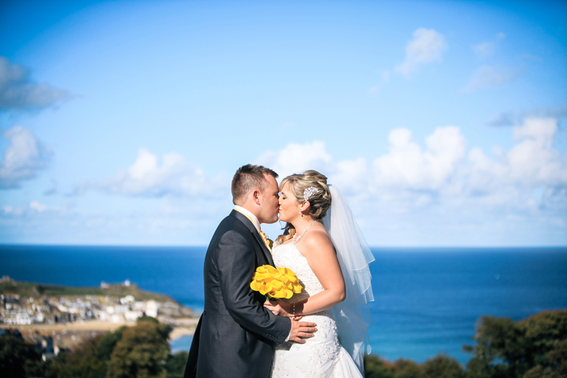 1 271 - Tregenna Castle Wedding - Hayley and Sean