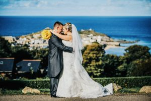 1 272 300x200 - Tregenna Castle Wedding - Hayley and Sean