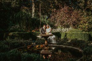 1 289 300x200 - Tregenna Castle Wedding - Hayley and Sean