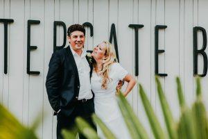 1 87 300x200 - Watergate Bay hotel Wedding -Helen & Paul