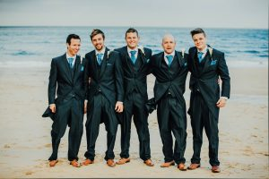 1 274 300x200 - Kerry and Joe - Carbis Bay Hotel Wedding