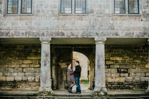 IMG 0312 300x200 - Romantic Engagement Shoot at Godolphin House