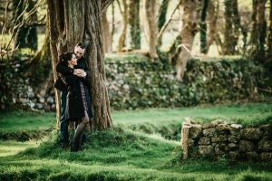 IMG 0474 300x200 - Romantic Engagement Shoot at Godolphin House