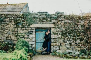 IMG 0521 copy 300x200 - Romantic Engagement Shoot at Godolphin House