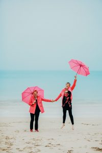 1 182 200x300 - Clare and Pams Elopement Tregenna Castle