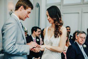 1 168 300x200 - Carbis Bay Hotel Wedding