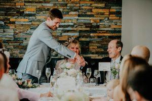 1 359 300x200 - Carbis Bay Hotel Wedding