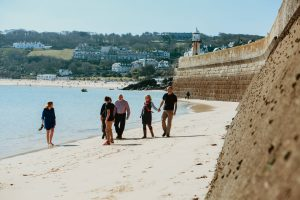 IMG 2525 300x200 - Family Photoshoot in St.Ives