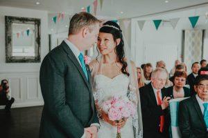 1 152 300x200 - Carbis Bay Wedding