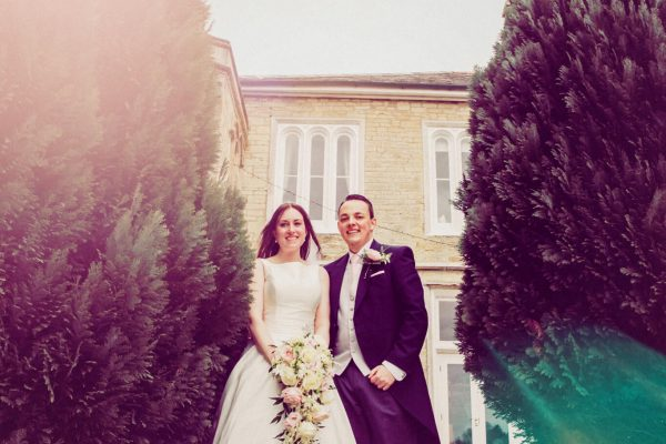 1 178 600x400 - Alverton Hotel Wedding