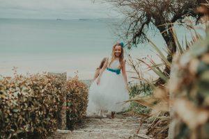 1 245 300x200 - Carbis Bay Wedding