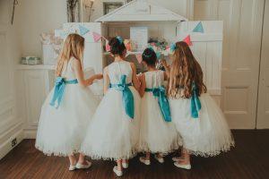 1 391 300x200 - Carbis Bay Wedding