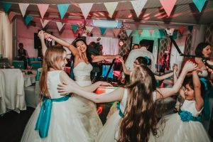 1 549 300x200 - Carbis Bay Wedding