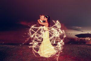 1 588 300x200 - Carbis Bay Wedding