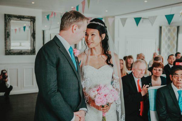 1 152 600x400 - Wedding Photography Testimonial - Carbis Bay Hotel