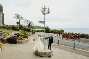 IMG 7018 1 300x200 - Princess Pavillions Wedding - Lissy and Mike