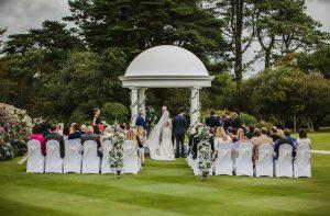 1 118 300x197 - Carlyon Bay Hotel Wedding
