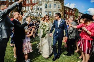 1 243 300x200 - Carlyon Bay Hotel Wedding
