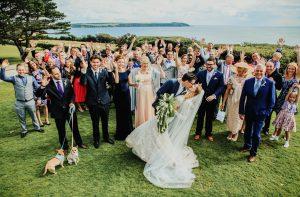 1 250 300x197 - Carlyon Bay Hotel Wedding