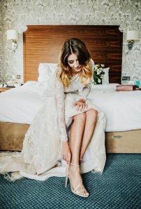 1 66 202x300 - Carlyon Bay Hotel Wedding