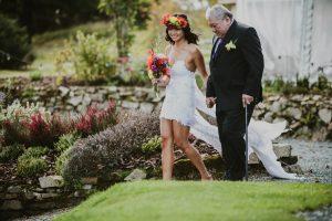 1 156 300x200 - Trevenna Barns Wedding - Grace and Sam