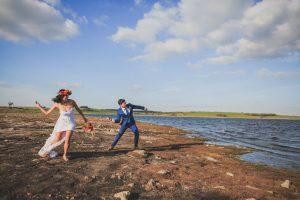 1 479 300x200 - Trevenna Barns Wedding - Grace and Sam