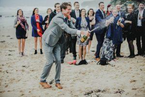 1 263 300x200 - Watergate Bay Wedding