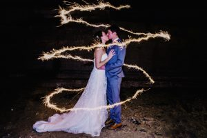 1 486 300x200 - Watergate Bay Wedding
