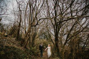 1 304 300x200 - The Green Cornwall Wedding
