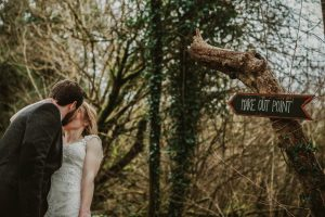 1 308 300x200 - The Green Cornwall Wedding