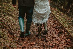 1 312 300x200 - The Green Cornwall Wedding