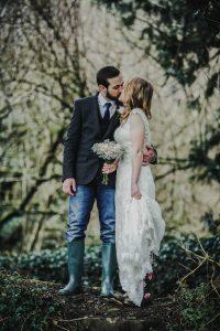 1 342 200x300 - The Green Cornwall Wedding