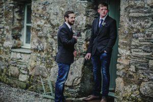 1 82 2 300x200 - The Green Cornwall Wedding