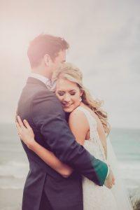 01 538 200x300 - Carbis Bay Hotel Wedding