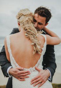01 570 207x300 - Carbis Bay Hotel Wedding