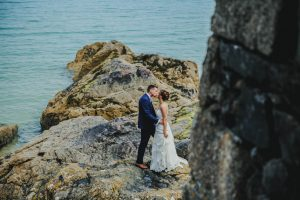 RC 357 300x200 - The Harbour Hotel St.Ives Wedding  - Rachel and Carl