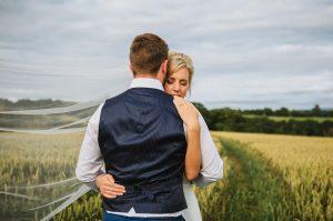 IO1A2509 300x199 - Launceston Farm Wedding Sami and Lloyd