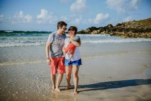 IO1A8510 300x200 - Baby Photoshoot St.Ives Cornwall