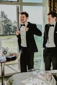 EJ 1 200x300 - St.Mellion Golf Resort Wedding