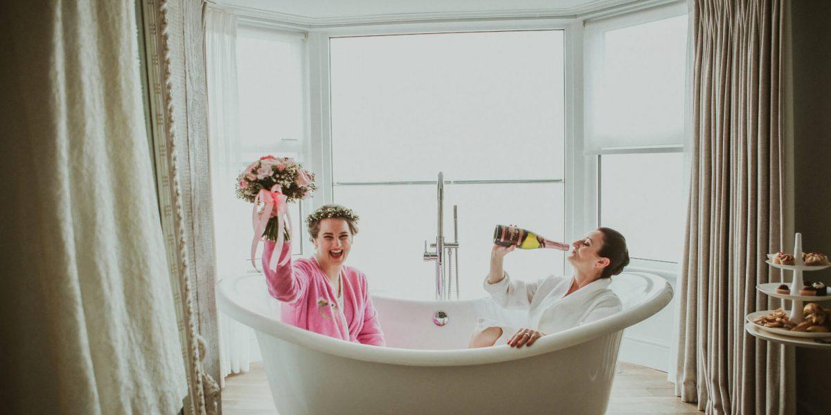 0 EJ 86 1200x600 - Eva and Jon's Wedding at Watergate Bay Hotel