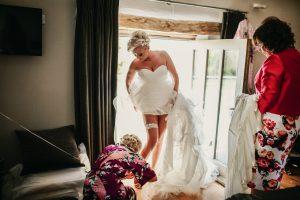 JJ 162 300x200 - Jen and Josh Curnow Trevenna Barns Wedding
