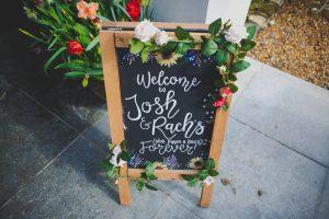 JR 1   300x200 - Rach and Josh Carbis Bay Hotel Wedding