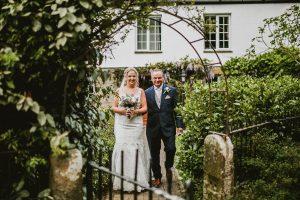 MC 238 300x200 - Catherine and Mark's Farm Wedding in Cornwall